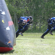 Paintball et vente de mat�riel d�di� au Paintball